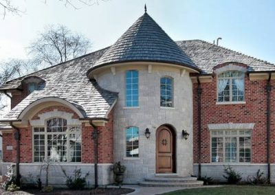 Home Builders in Glenview – Dewes House