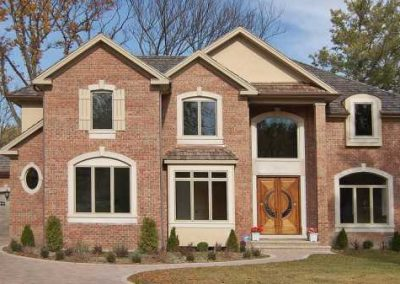 Home Builders in Glenview – Robincrest House