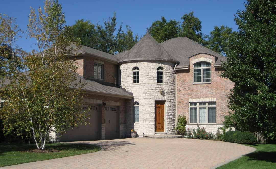 New Dewes Street House in Glenview